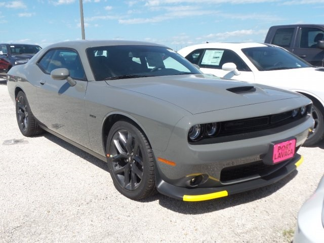 New 2019 Dodge Challenger R T Coupe In Port Lavaca H521555 Port